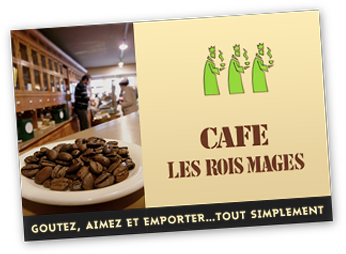 Cafe Chartres